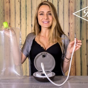 Herbalizer Vaporizer Review: Prepare to be Blown Away! - YouTube