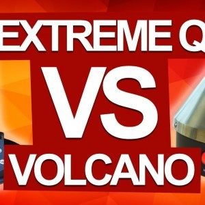 Arizer Extreme Q vs. Volcano Vaporizer: Which Is Better? - YouTube